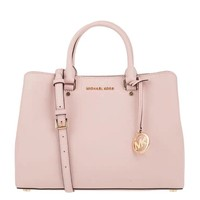 MICHAEL KORS 迈克·科尔斯 SAVANNAH 35T9GS7S3L 女士戴妃包