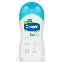 Cetaphil 丝塔芙 婴儿每日润肤乳 400ml