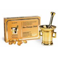 Pharma Nord Bio-Omega DHA/EPA 天然鱼油 90粒