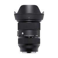 预售 适马(SIGMA)ART 24-70mm F2.8 DG DN 索尼E口 全画幅微单镜头