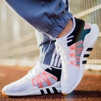 adidas Originals EQT RACING ADV CQ2156 女子运动休闲跑步鞋