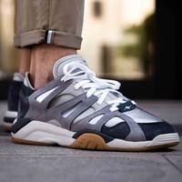adidas 阿迪达斯 DIMENSION LO CG7144 男子经典鞋