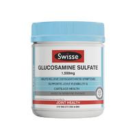 Swisse 瑞思 硫酸氨基葡萄糖 1500mg 210粒 *3件