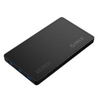 ORICO 奥睿科 2588H3 2.5英寸移动硬盘盒 *3件