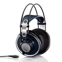 AKG 爱科技 K702 头戴式耳机