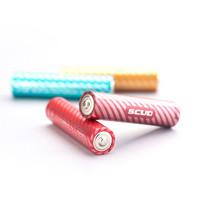 SCUD 飞毛腿 电池 7号12节碱性电池