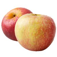 龙烜 四川冰糖心丑苹果 5斤装12-18颗