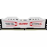 GLOWAY 光威 TYPE-α系列 DDR4 2400 8G 台式机电脑内存条