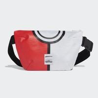 adidas NEO x Pokémon宝可梦联名 FK2088 男女款腰包