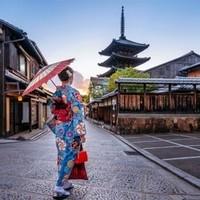 北京-日本静冈6天往返含税机票