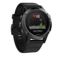 Garmin 佳明 Fenix5 普通镜面英文版 运动户外手表