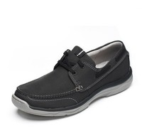 Clarks 云步 Marus Edge 261332277 男士休闲鞋