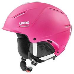 uvex p1us 2.0 滑雪头盔