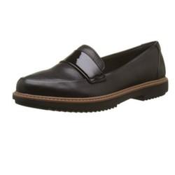 Clarks Raisie Arlie Mokassin 女士乐福鞋