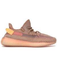 adidas Originals YEEZY BOOST 350 V2 Clay 经典运动鞋