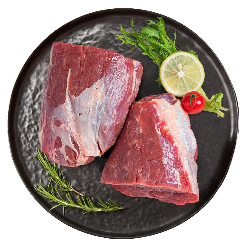 限地区、抄作业:沛德 澳洲牛腱子肉1kg*2件+泡椒鱼皮