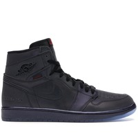 Air Jordan 1 Retro High Fearless Zoom 男子篮球鞋