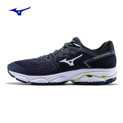 美津浓(Mizuno) 专业减震耐磨透气慢跑鞋 ULTIMA 10 J1GC180907