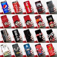 KingPos 软胶手机壳 多品牌机型可选