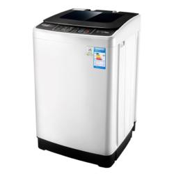 WEIL 威力 XQB80-8019X 波轮洗衣机 8KG