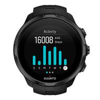 suunto 松拓 SS022990000 斯巴达光电心率多功能户外运动手表