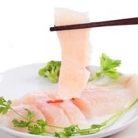 滋百尚 越南进口巴沙鱼 1kg *3件