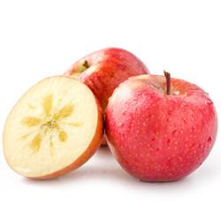 轩圃 阿克苏冰糖心苹果 5斤