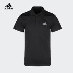 adidas 阿迪达斯 2019男子CLUB RIB POLO衫 EC3029
