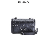 PINKO 2019春夏新品包袋飞鸟包燕子包1P21ANY5EY *3件