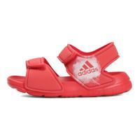 adidas阿迪达斯2109女婴童AltaSwim g I游泳凉鞋BA7868 BA7868 9K