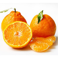蔬农联 不知火丑柑 丑橘 3斤 *3件