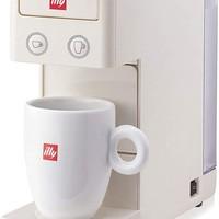 Illy 意利 咖啡 Iperespresso Y3 咖啡机