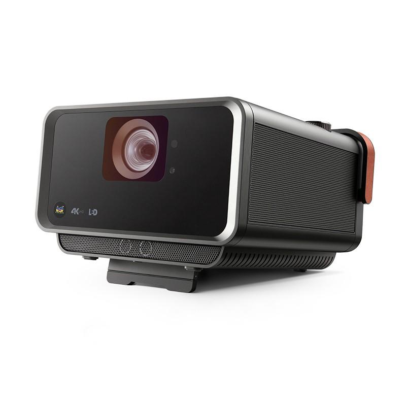 18日0点:ViewSonic 优派 新一代X10 4K投影仪