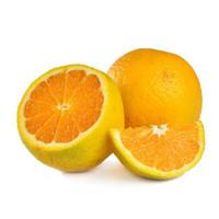 帆儿庄园 麻阳冰糖橙 甜橙子 2.5kg