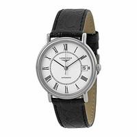 Longines La Grand 经典现货自动透视后背男士手表