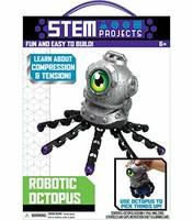 Tara Toys STEM Project 遥控玩具 Robotic Octopus(含税) *4件