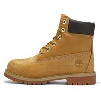 Timberland 添柏岚 12909 男女款工装靴