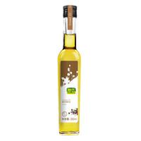 融氏/RONGS 亚麻籽油250ml2瓶 食用油一级低温压榨
