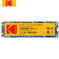 柯达(Kodak)X300系列 480G M.2 SSD固态硬盘