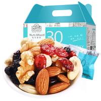 享食者 年货每日坚果750g/盒
