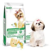 BabyPet 蛋黄奶糕 幼犬粮 1.5kg