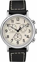 TIMEX WEEKENDER 成人男女通用手表