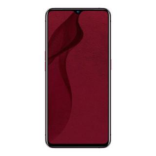 realme 真我 X2 Pro 大师版 4G手机 12GB+256GB 红砖