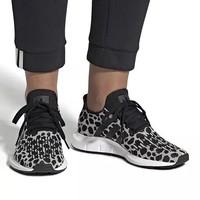 adidas 阿迪达斯 SWIFT RUN W BD7962 女子跑步鞋