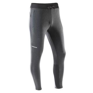 DECATHLON 迪卡侬 307626 男士跑步运动保暖裤