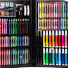 YIRANTIAN 儿童绘画礼盒 86件套装