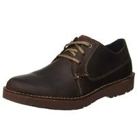 Clarks B07HMQMJ6Q 男士Vargo Plain德比鞋
