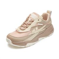 回力官方旗舰店 正品女鞋男鞋老爹鞋staffonly联名款WXY-A548S