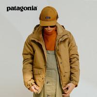 PATAGONIA巴塔哥尼亚2019 Isthmus Jkt男式休闲保暖棉服 26990
