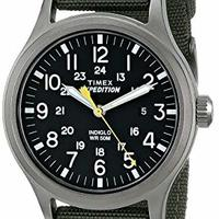 Timex 天美时 Expedition Scout 40 男士手表